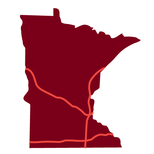 Greater Minnesota icon